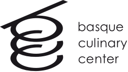 Logo Basque Culinary Center