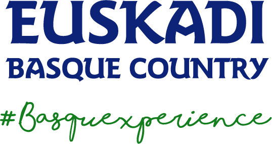 Logo Euskadi Basque Country